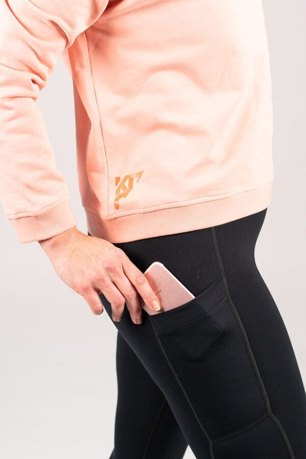 women's sustainable sports clothing