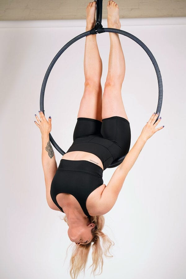 sustainable fitness clothes
